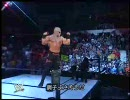 【プロレス】  WWE     大先生 vs リコ