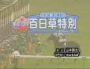 【競馬】2003年/百日草特別(500万下)  コスモバルク thumbnail