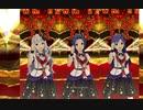 【ミリシタ】ARCANA(貴音・あずさ・千早)「Harmony 4 You」【ソロMV(合唱版)】