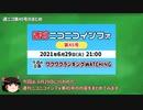【ゆっくり解説】動画ランキングに関する運営の意図【週ニコ #45 まとめ】