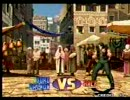 Duelling KOF 2004 決勝