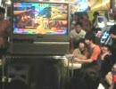 Duelling KOF 2004 決勝 のようす