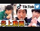 【炎上TikTok】バイトたちの逆襲(笑) バイトテロがやばすぎる【バカッター】