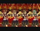【ミリシタ】オペラセリア・煌輝座(琴葉・歌織・志保・まつり)「Harmony 4 You」【ソロMV(合唱版)】