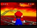 初の3Dマリオゲーム!スーパーマリオ64実況プレイpart8