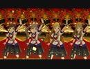【ミリシタ】Fleuranges(ひなた・星梨花・可憐・美也)「Harmony 4 You」【ソロMV(合唱版)】