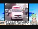 【動画News】熱中症による搬送人員数、前週比1169人増の2568人(2021/07/13)