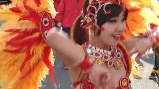 ウニアン・ドス・アマドーリス 第20回 藤沢市民まつり 湘南台ファンタジア 2018