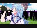 【MMD hololive】雪花ラミィ「ハッピートラップ」