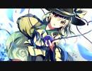 【東方Vocal】 Paranoia (ALR Remix )【DiGiTAL WiNG&Alstroemeria Records】
