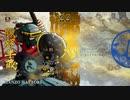 Steam版サムライスピリッツ オンライン対戦の様子。その4