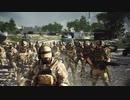 Battlefield 2042 「バトルフィールド・ポータル」公式トレーラー