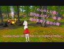 [ビートセイバー] のんのん日和 (宮内れんげ/一条蛍/越谷夏海/越谷小鞠 featuring [Happy Hill Dog Park 1․1 by Dr․Kim] in VRChat)