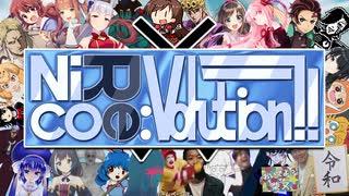 【(Re)1周年記念メドレー】NiCoRe:Volution!!【Medley-PV】