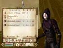 PCゲーム Oblivion ~暗殺初仕事!船長さんコンニチハ♪の巻~