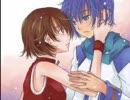 【KAITO】碧いうさぎ合わせてみた【MEIKO】 thumbnail