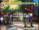 KYSG ストIII 3rd コンボムービーVol2 Chun-Li