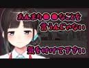 卑猥なコメントに注意喚起する鈴鹿詩子【鈴鹿詩子/にじさんじ】