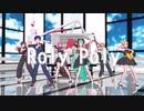 【クリプトン全員的】Roly Poly/T-ara(日本語バージョン)【MMD PV+VOCALOIDカバー】
