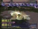 【FFXI】神赤 青龍ソロ 後半【FF11】
