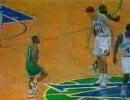 【NBA】身長差は約70cm