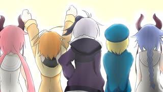 【ポケモン剣盾】虫けら娘のクロスゼクス! 決勝【VSギィラ】
