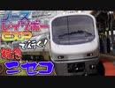 【前面展望席】ノースレインボーエクスプレスで行く!特急ニセコ号の旅【函館→森】