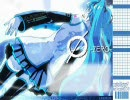 【ニコカラ】0-Birth-【cosMo@暴走P feat. 初音ミク】