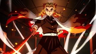 テレビアニメ「鬼滅の刃」無限列車編 第二話『深い眠り』