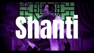 【魔王】がシャンティを_歌ってみた【梵人】