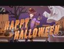 【ナノ】『Happy Halloween』をEnglishで歌ってみた。