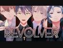 【にじさんじMMD】REVOLVER【ROF‐MAO(加賀美/剣持/不破/甲斐田)】