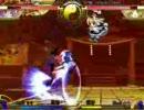 第一回東劇 Block A Game 004 あるじ(レミリア) vs Dark-man(魔理沙)