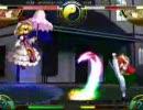 第二回さいたま大会 Block B Game 02 有堀やま(美鈴) vs 空目信者もや(紫)