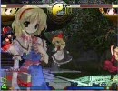【東方萃夢想】初心者、アリス使いを目指すMk-3【修行中】