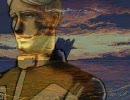 GCBガンダムカードビルダー 【テーマ対戦】 月の階段 (音声調整版)