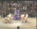 神 【相撲】 動画     朝青龍‐北勝力