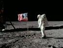 【アポロ】 アポロ11号月面船外活動 Part3