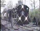 トラック vs 列車