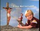 Jesus Action Figure~ジーザス・クライスト アクションフィギュア~
