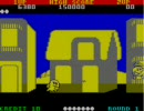 pacland for the zx spectrum stupid review