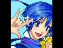 KAITOに星間飛行を歌ってもらった キラッ☆ thumbnail