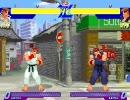 ストリートファイターZERO AC・GBC・PS・SS・CPSチェンジャー BGM比較集 Part 1/3 thumbnail