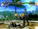 Virtua Fighter 5 PAI VS JACKY VF5対戦動画