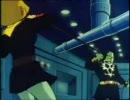 韓国版ガンダム・宇宙黒騎士 その2 「ドズル大活躍」