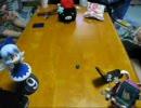遊戯王で闇のゲームをしてみたGX その40の2 【お嬢VSココア】 thumbnail