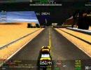 TrackMania United フリー走行