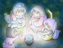 永遠亭と夏祭り!! thumbnail
