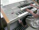 God Knows...をエレクトーンで弾いてみました。