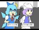 【ギャグマンガ東方】魔法少女誕生【予告編】 thumbnail